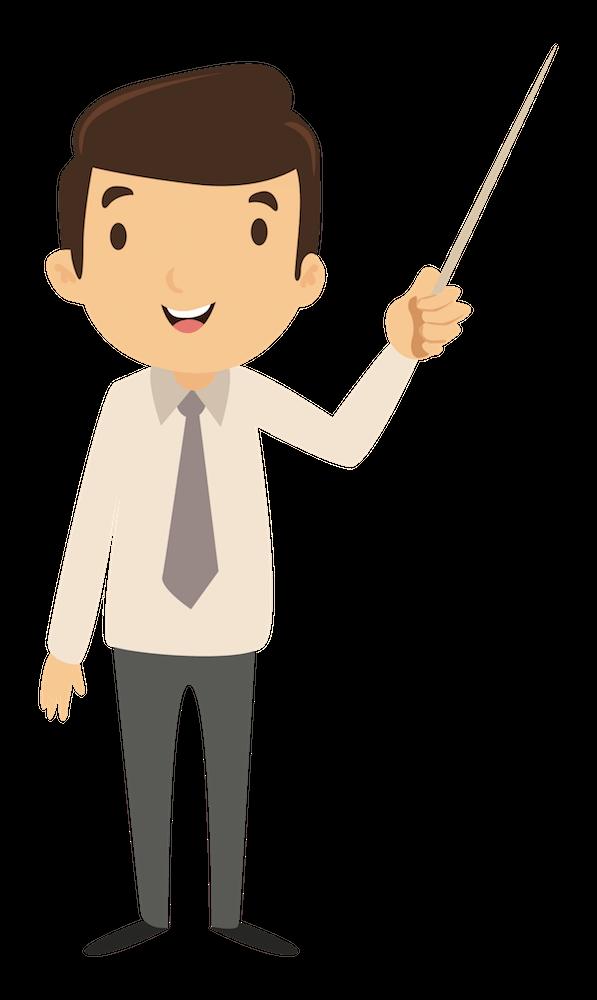 Banner Conocimientos - Programa de Competencias Gerenciales