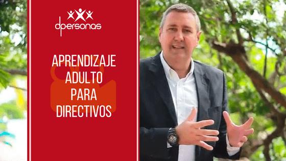 Aprendizaje Adulto para Directivos