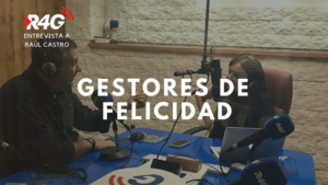 Gestores de felicidad - Audio Post