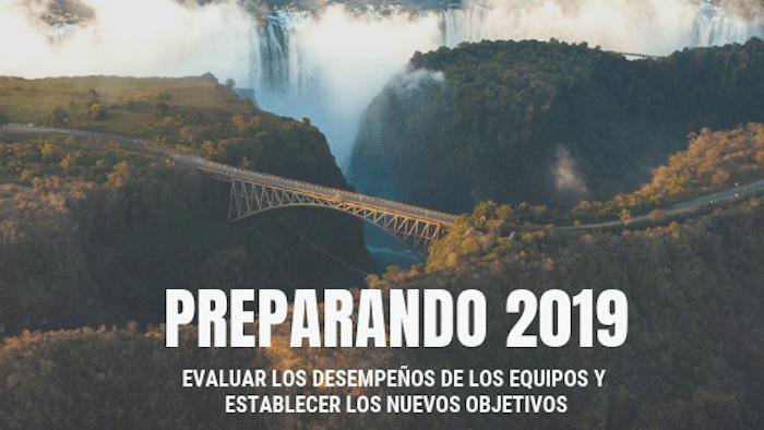 Preparando 2019