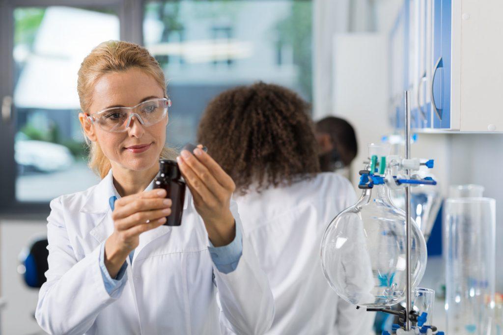 Las mujeres están lamentablemente subrepresentadas en ciencia y tecnología y esto no tiene nada que ver con la habilidad innata.