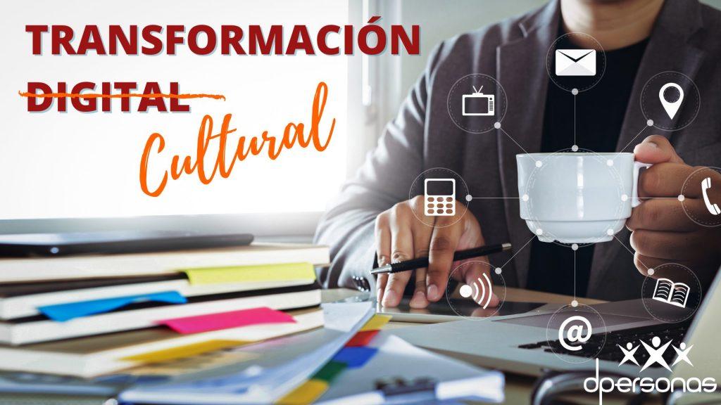 Mejorar resultados con la transformación cultural